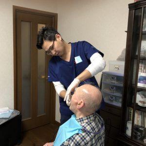 訪問診療 訪問歯科 往診